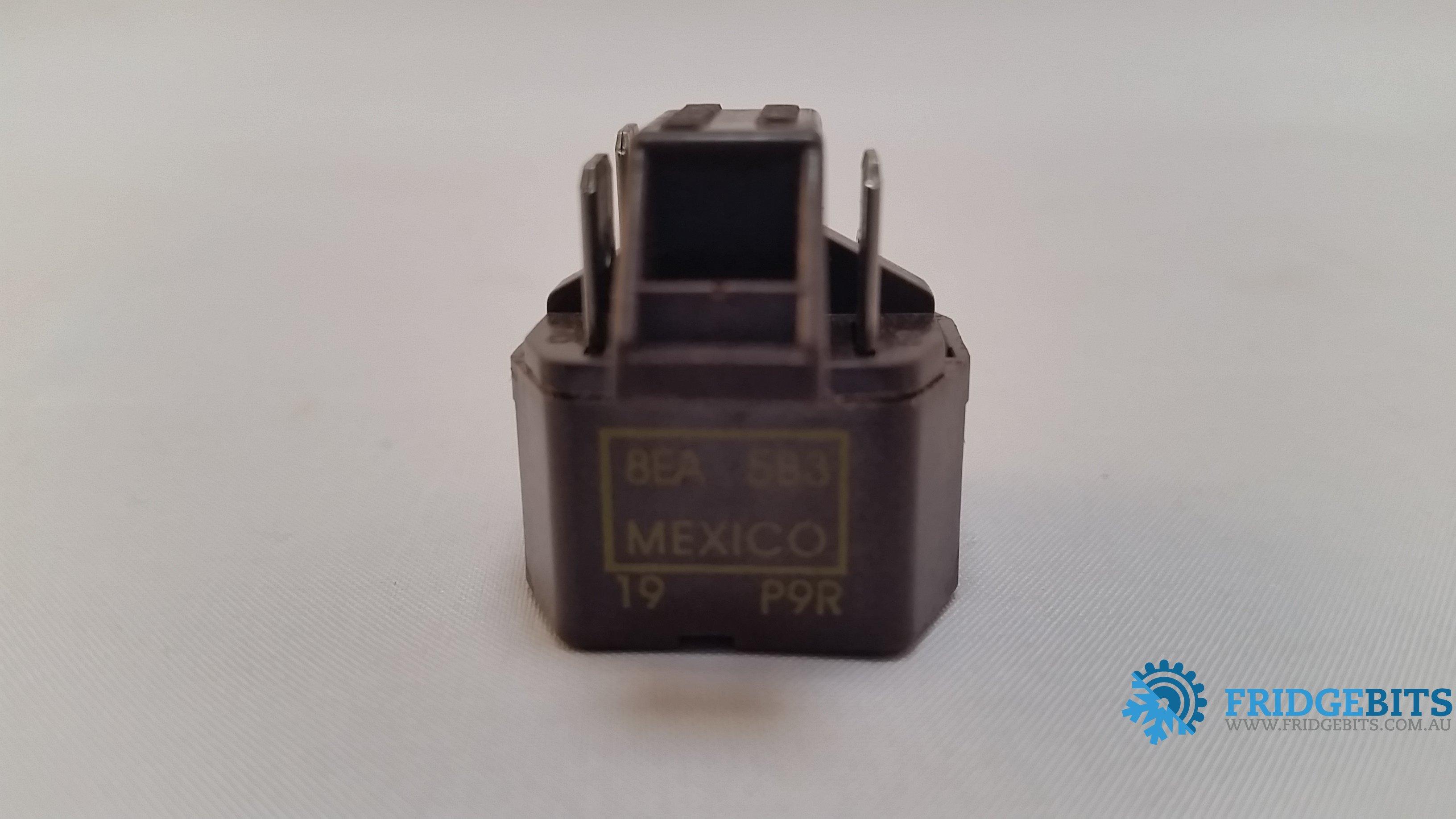 klixon motor protector wiring diagram circuit diagram maker 110V Plug Wiring 110 Outlet Wiring Diagram