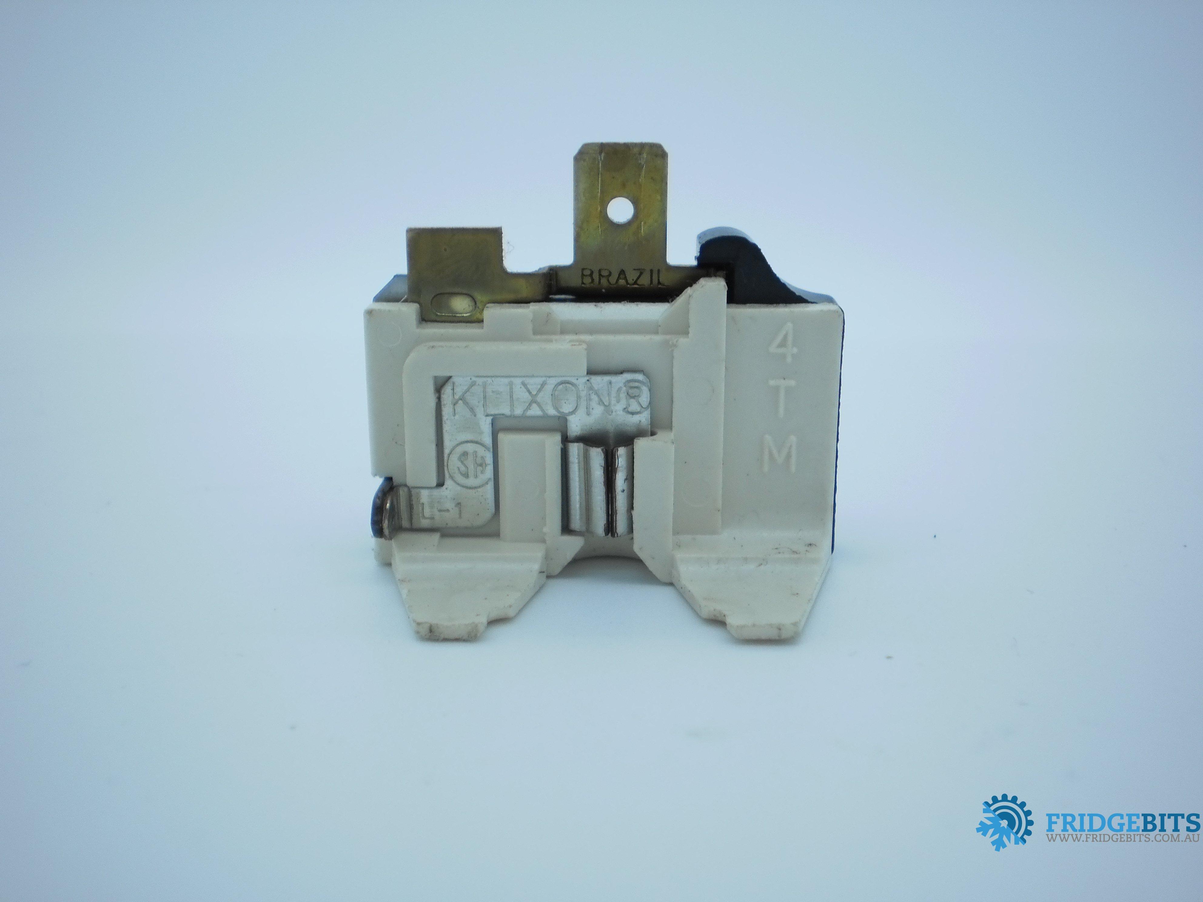 Ge Refrigerator Overload Relay Wiring Diagram Basic Guide Klixon Compressor Related Keywords Kenmore Run Haier